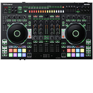808, dj, mixer, dj808, music, beats, sound, turntable, pro, roland, series, beginner, hiphop, mix
