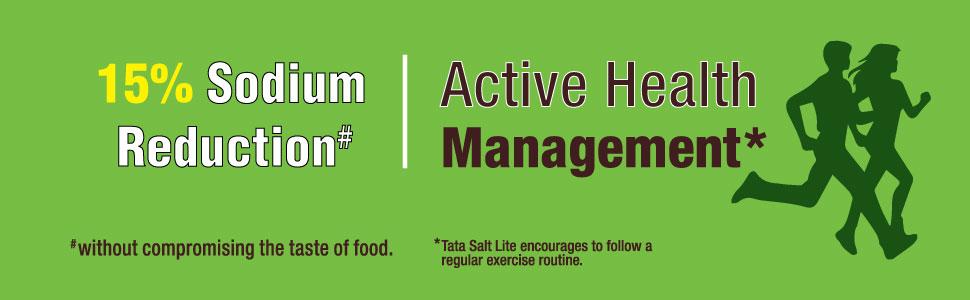 Tata Salt Product Range