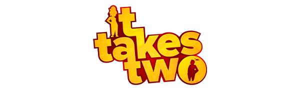 It Takes Two; EA;
