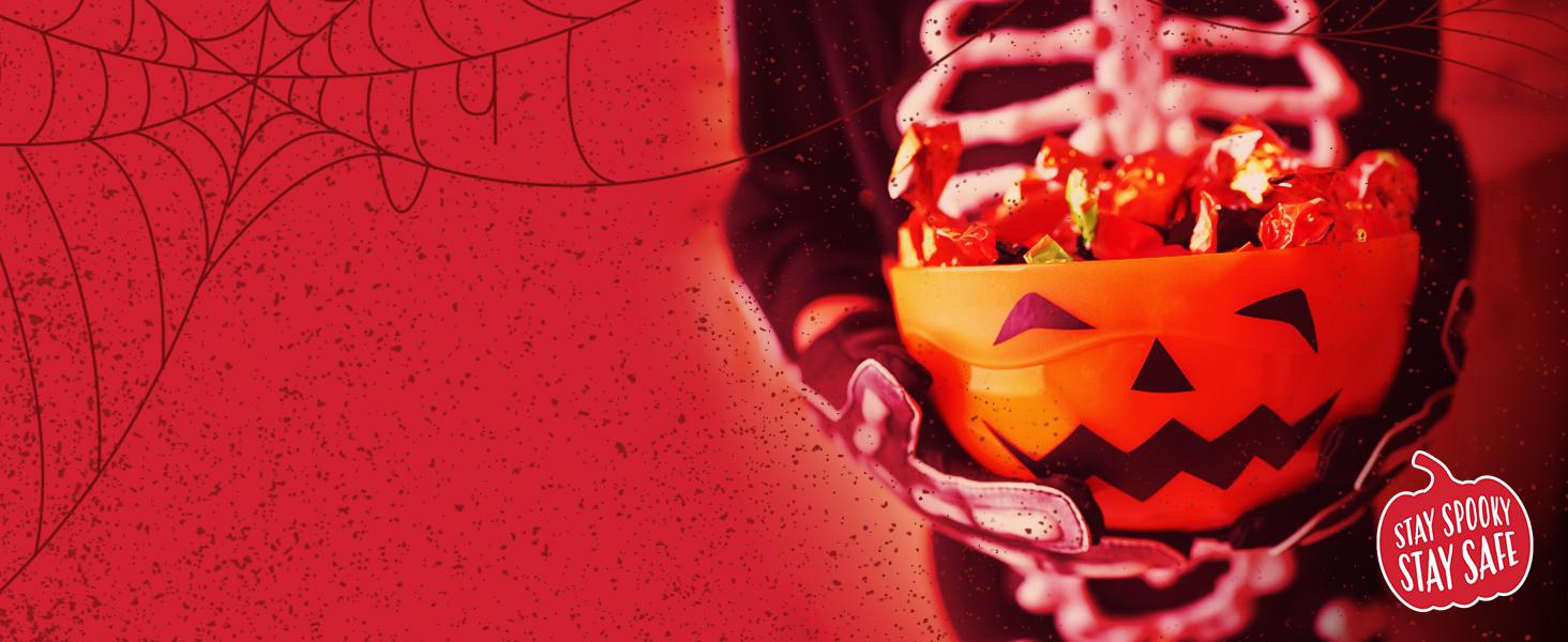 Treat it forward; halloween; chocolate