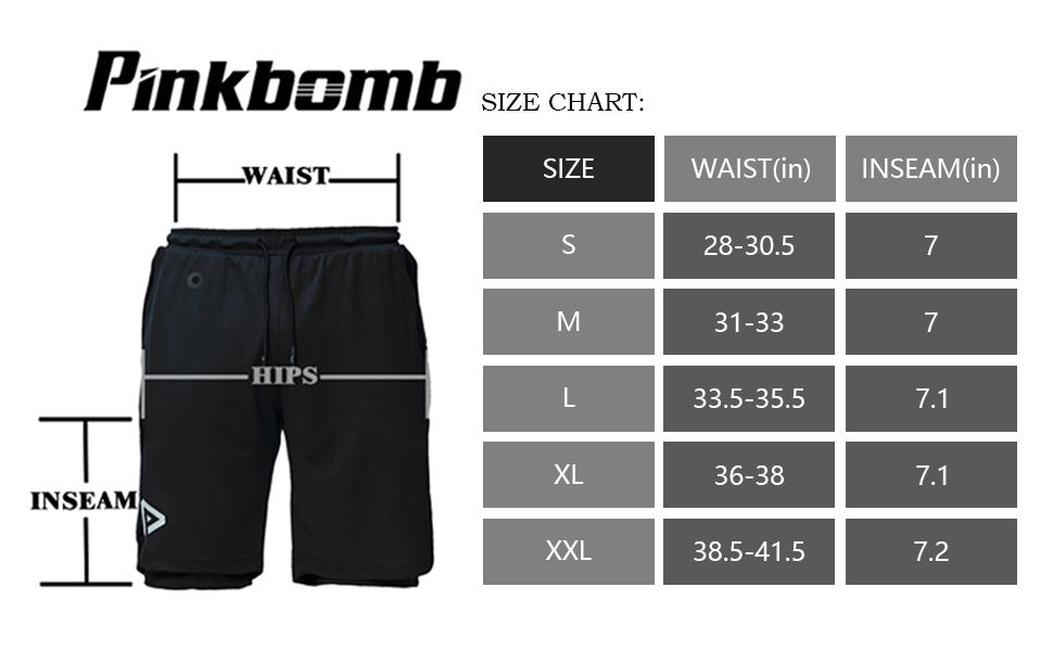 men shorts 9