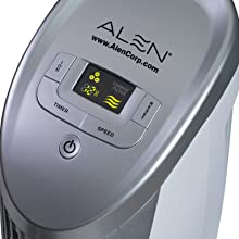 fan and air purifier ionic breeze air purifier bionaire air purifier air purifier fan allen allergy