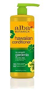 Hawaiian Go Smooth Gardenia Conditioner