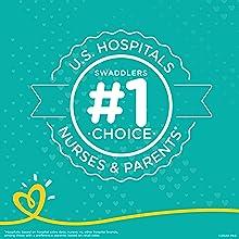 #1 Choice of Hospitals, Nurses, and Parents*
