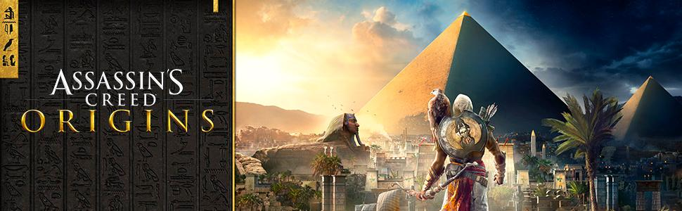 Assassin's Creed; Assassin's Creed Origins