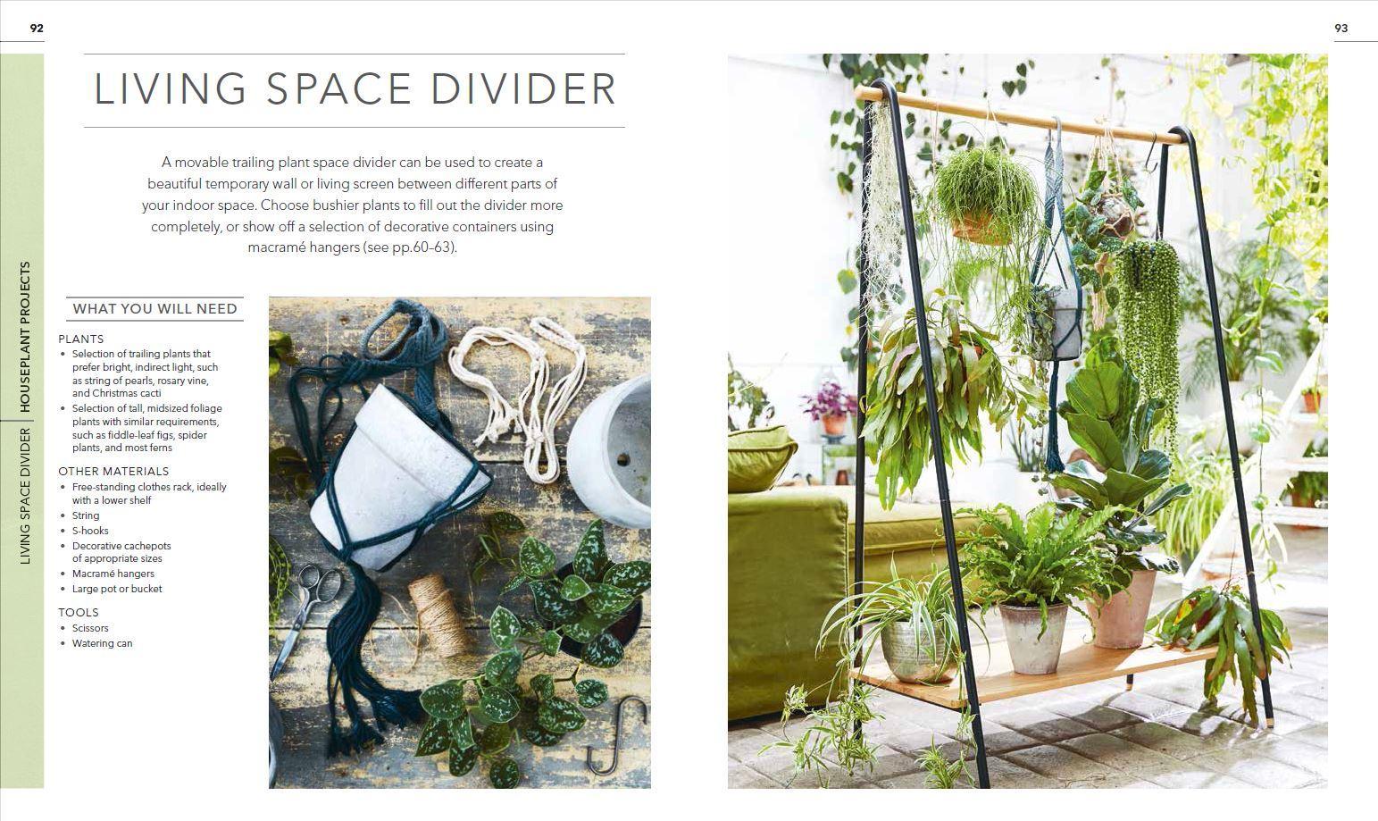 Practical Houseplant Book: Zia Allaway, Fran Bailey: 9781465469212 ...