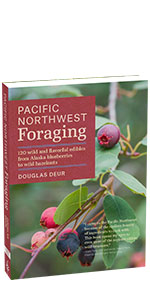 Pacific northwest Medicinal Foraging Guides