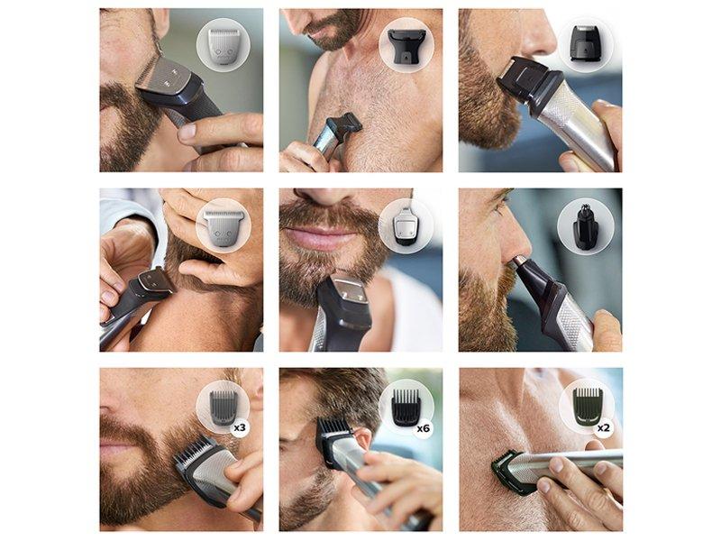 Barbero, recortadora