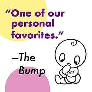 Bump praise
