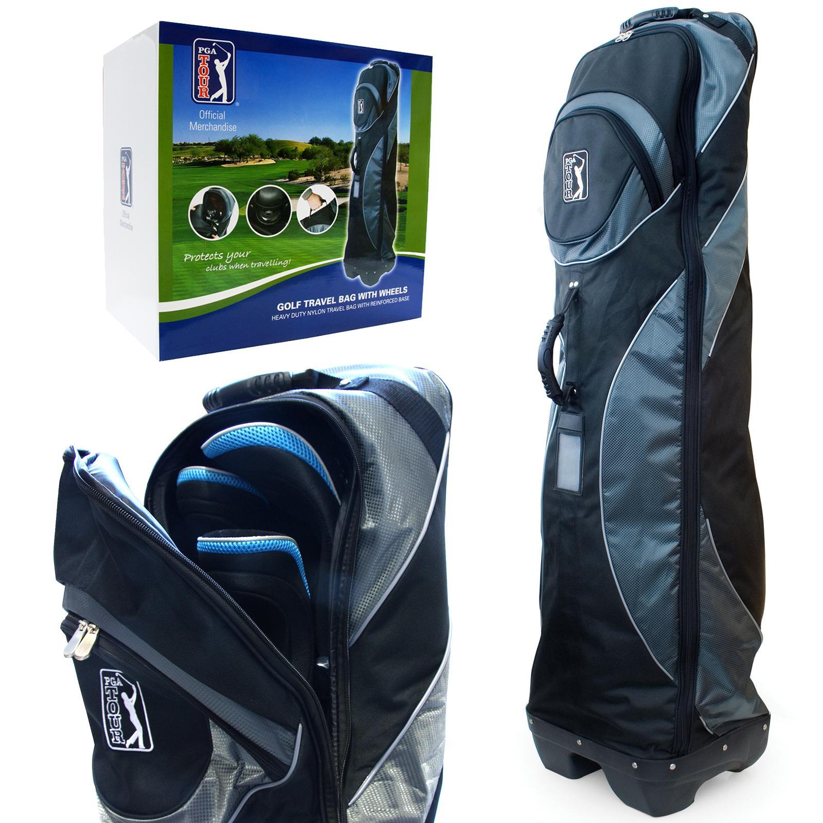best golf club travel case