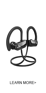 Wirelss Sport Headphones
