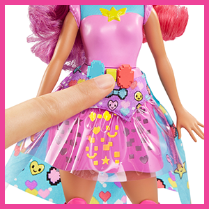 Barbie Poupee Jeu De Memo