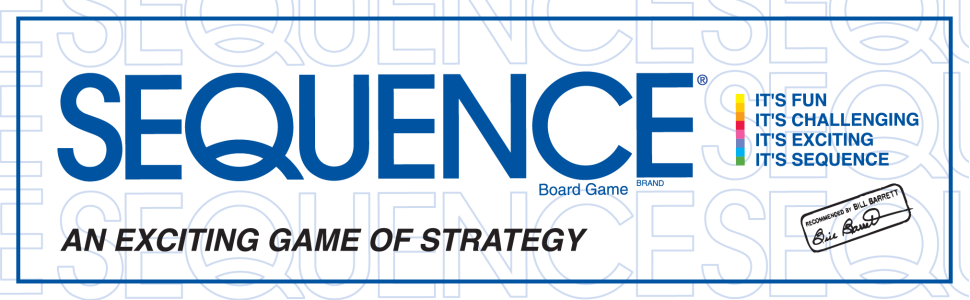 Sequence An Exciting Game of Strategy