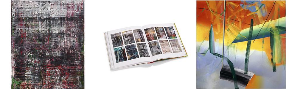 Met Museum, Gerhard Richter, Exhibition Catalogue
