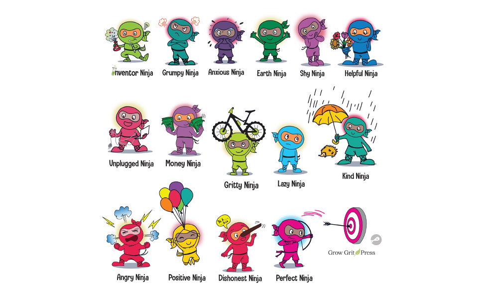 little spot of anger kindness starts with you ninja books for kids ninja books for toddlers ninjas