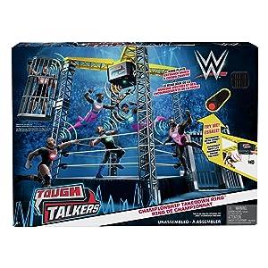 WWE Smackdown Live Bague Enfant Jouet Cadeau