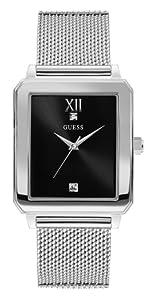 guess; guess watches; wafer watch; guess logo; guess accessories; guess watch; highrise watch