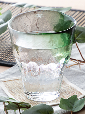 焼酎 グラス お湯割り 和テイスト 金箔 ロック ギフト プレゼン  ト shochu sake 日本酒 熱燗