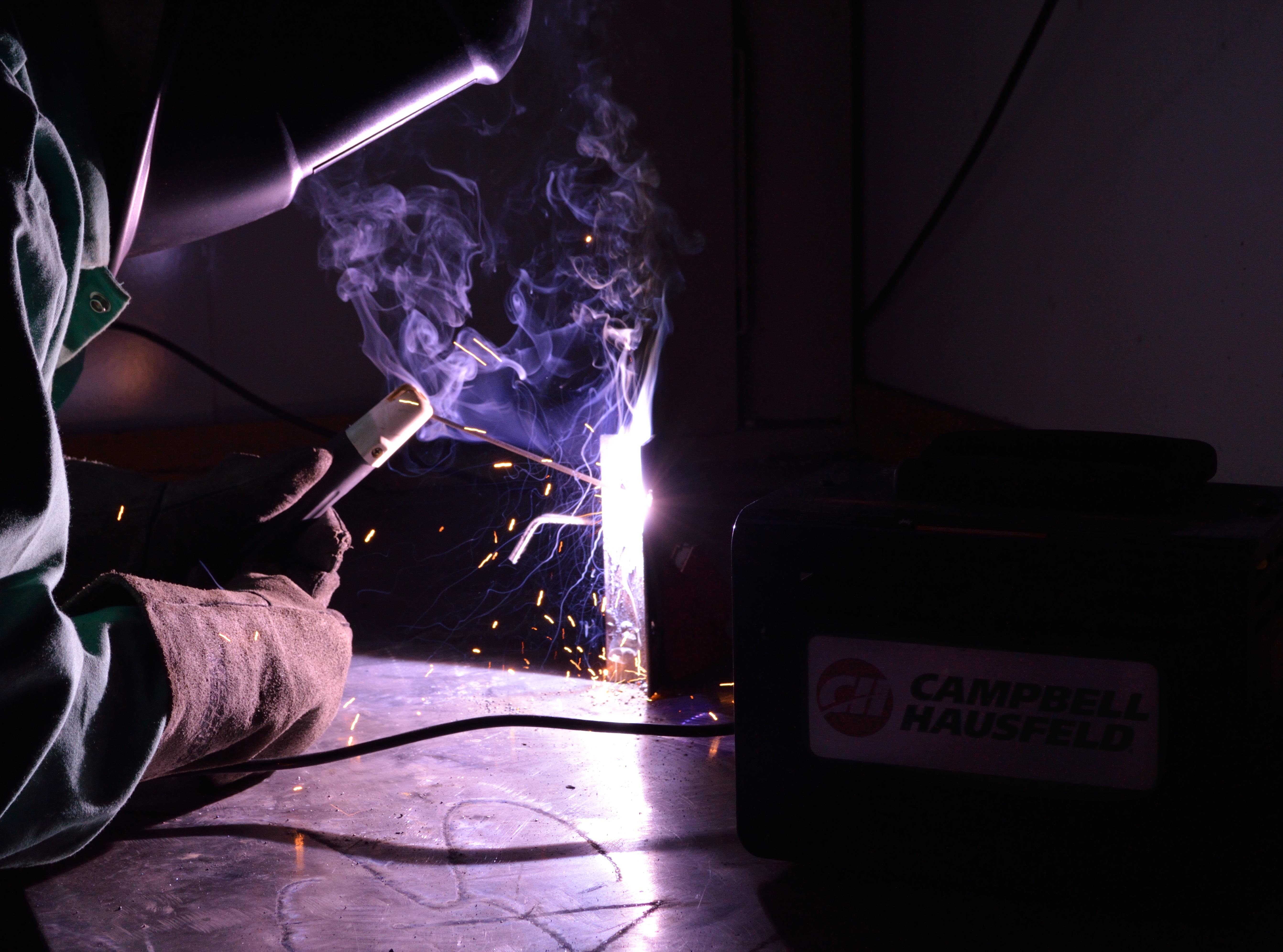 Arc Stick Welder 115 Volt 70 Amp Campbell Hausfeld Ws099001av Mig Welding Equipment Diagram View Larger