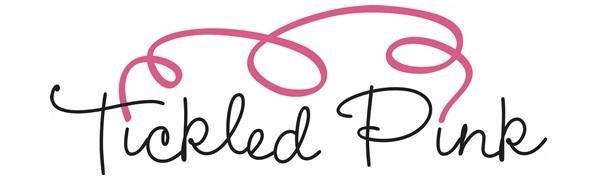 Tickled Pink logo