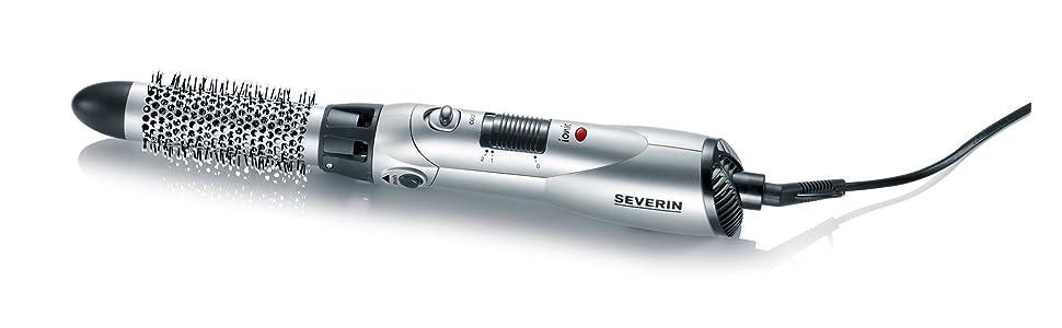 SEVERIN WL 0821. Rizador de cabello