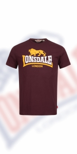 Lonsdale.