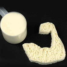 Protein Pulver WPP