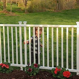 Baskinridge Fence