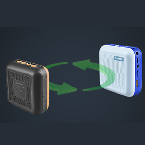 bluetooth speaker, speaker, aux, bluetooth, personal audio, tws, stereo