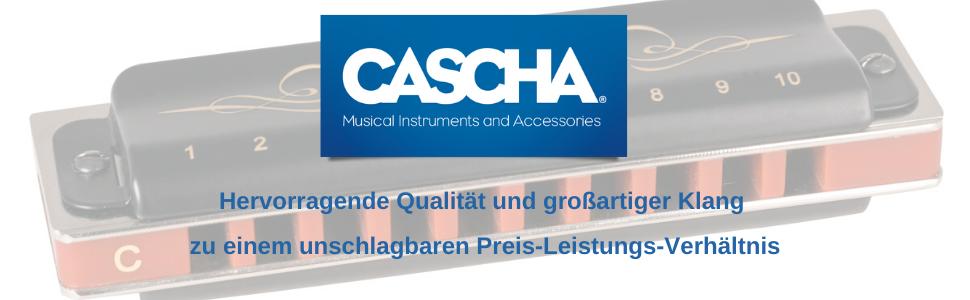 Cascha.