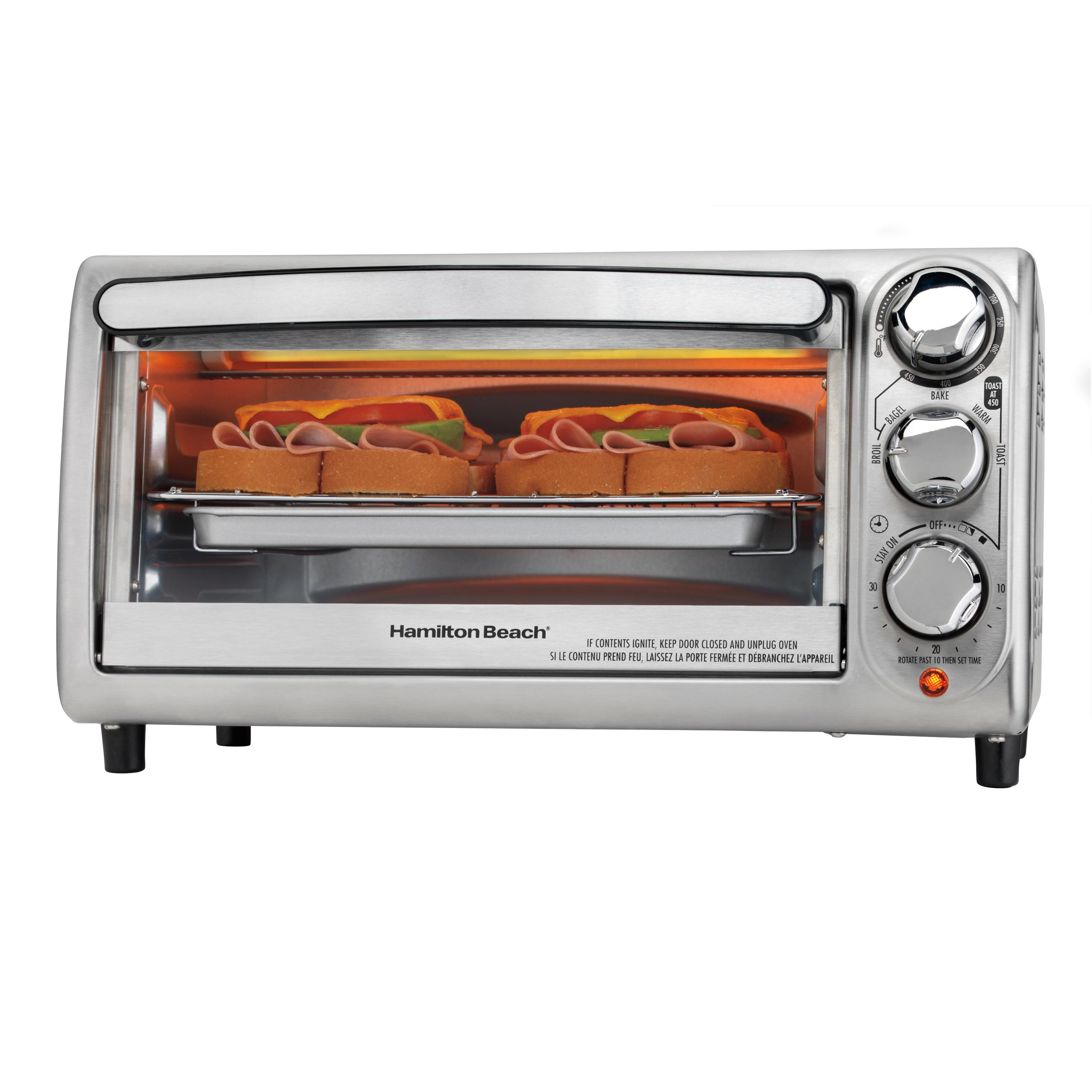 joanna toaster ever ovens cleanest volavka revisited amazon oven update