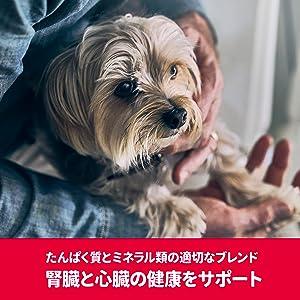 SD PRO 小型犬用 腎臓・心臓 犬