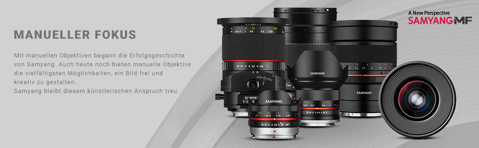 Samyang 85mm F1 4 Objektiv Für Anschluss Olympus 4 3 Kamera