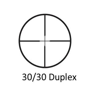 hunting scope, illuminated reticle scope, IR scope, hunting reticle scope, .17, .17HMR, HMR