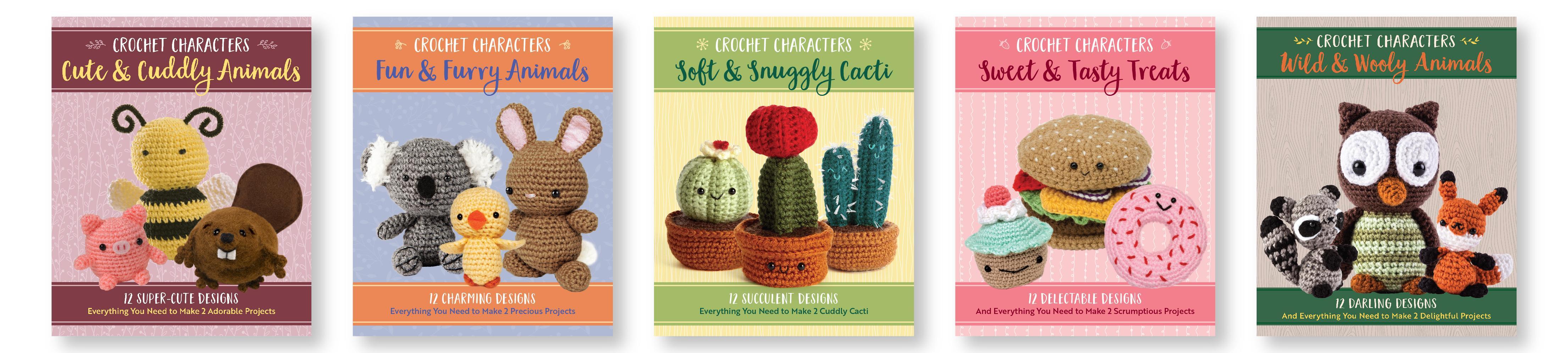 10 Free Crochet Dog Amigurumi Patterns - Amigurumi | 995x4421
