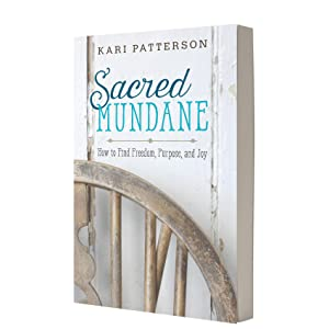 sacred mundane cover
