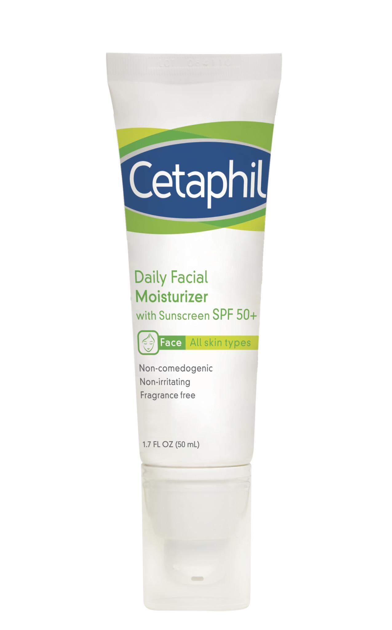 cetaphil oil free moisturizer spf 30 review