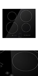 electric stove induction
