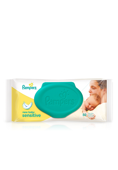 New Baby Sensitive