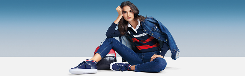 Tommy Hilfiger casuals