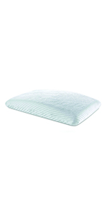 Amazon Com Tempur Proform Cloud Pillow For Sleeping