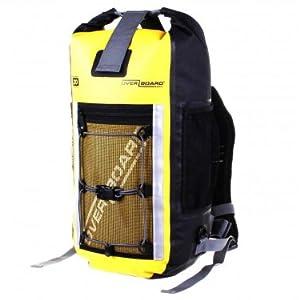Nuestra mochila estanca Pro-Sports ha sido mejorada todavía más, ya que ahora está fabricada con materiales ultra-ligeros.