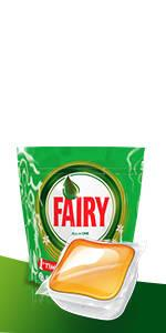 Fairy All in One Orange