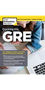 1 007 gre practice questions 4th edition graduate school test guidebook type an all in one prep fandeluxe Images