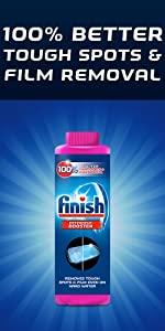Amazon.com: Finish Dishwasher Detergent Gel Liquid, Lemon