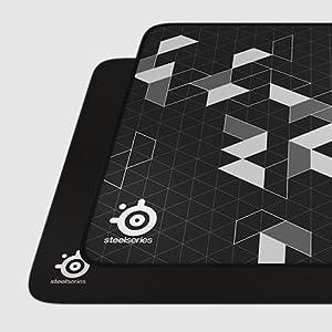 SteelSeries QcK Limited alfombrilla de ratón de juego