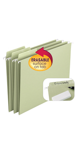smead filing products and accessories,letter,office,home,classroom,hanging file folders