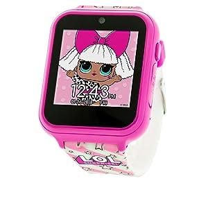 lol smartwatch