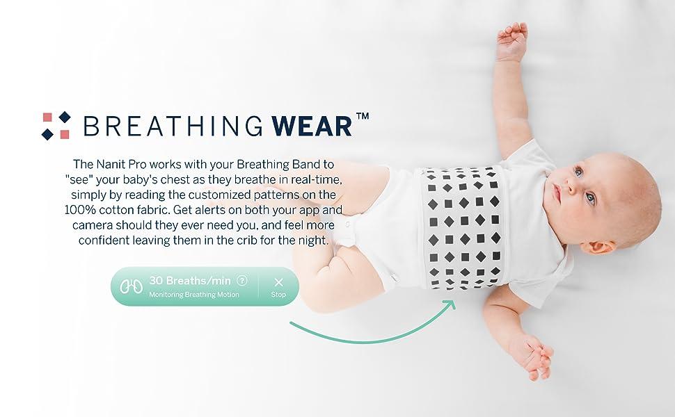 Breathing Wear