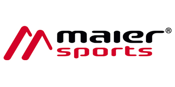 Maier Sports logo.